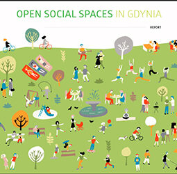Open Social Spaces in Gdynia