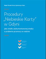 Procedury Niebieskie Karty w Gdyni