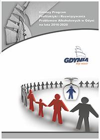 Gminny Program Profilaktyki i Rozwiazywania Problemów Alkoholowych na lata 2016-2020