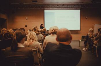 Konferencja Międzypokoleniowe miasto – wyzwania demografii i szanse na zrównoważony rozwój - zajęcia warsztatowe