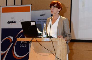 Wystąpienie Elżbiety Rafalskiej, minister rodziny, pracy i polityki społecznej,