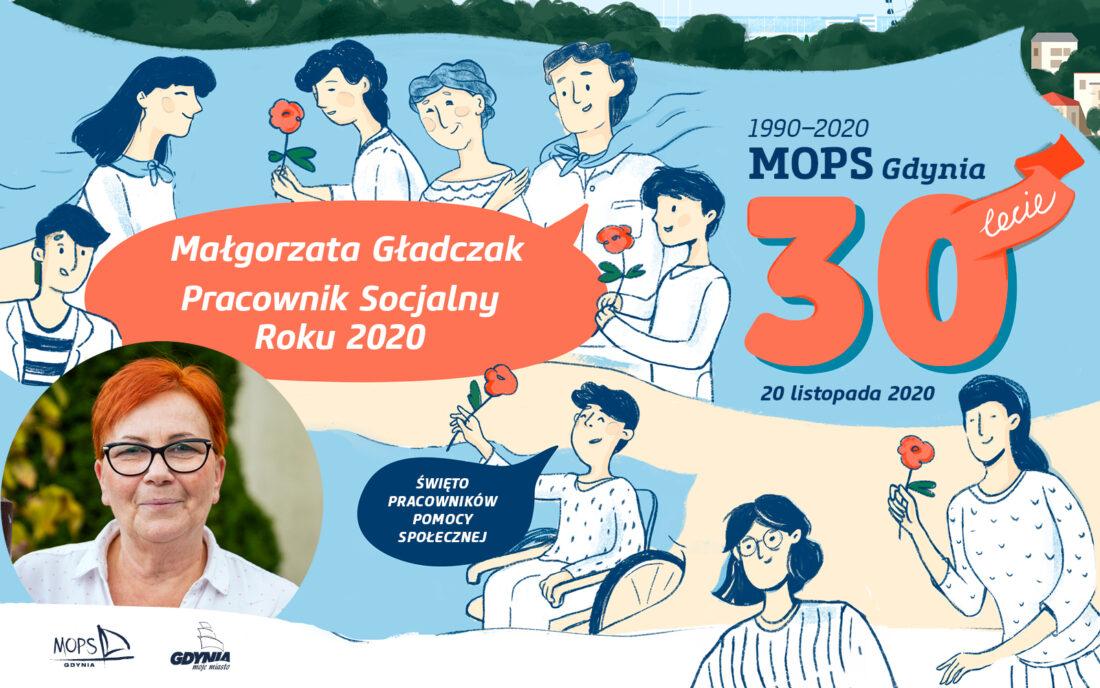 Zdjęcie: plansza Małgorzata Gładczak